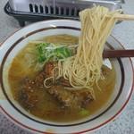 101742729 - 細麺