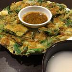韓国田舎家庭料理 東光 -