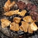 仙台牛たん 七輪焼肉 けやき -