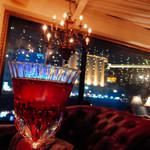 SOLFAMILIA - シャンパン(カシス)