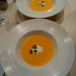 タストゥー - スープ