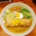 101748713 - 柚子柳麺(ゆずらーめん)