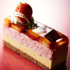 ポアール - 料理写真:春苺