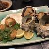 海鮮亭 - 料理写真:
