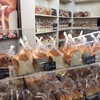 食ぱんの店 春夏秋冬 - 料理写真:たくさんのパン並んでいます。