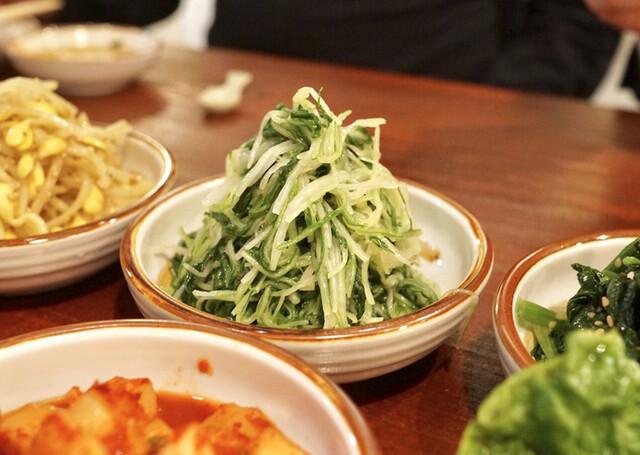 韓国食堂 入ル 坂上ル|恵比寿>