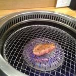 焼肉 乙ちゃん - 上ロース