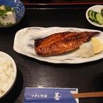 いわし料理 善 - 料理写真: