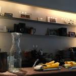 カフェ ジンク -
