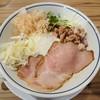 らーめん鱗 - 料理写真:辛和え麺