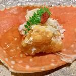 かっぽう寿 - 渡り蟹