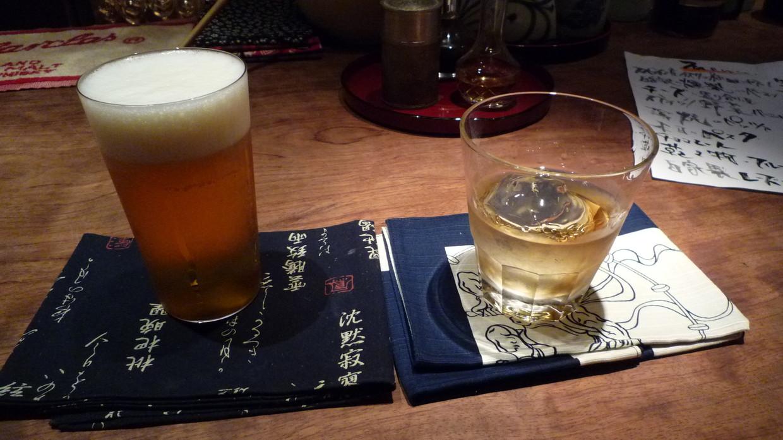 酒趣 柳浦堂