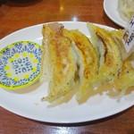 101764017 - エスニックマサラ餃子