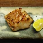 木山 - 白甘鯛焼き(追加)