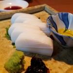 蕎麦居酒屋 彩海 -