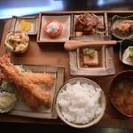 ANNON - 料理写真:「スペシャルランチ」1500円