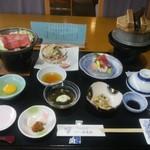 武蔵坊 - 料理写真: