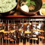 きく宗 - 料理写真:菜めし田楽定食
