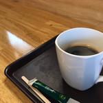 カフェ チーポ・オイト -