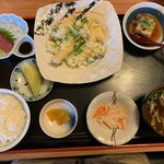 Kiseturyourihiro - 日替りランチ