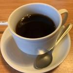 Kiseturyourihiro - 食後のコーヒー付き