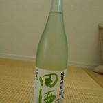 デギュスタ - 田酒 純米吟醸山田錦生 2484円