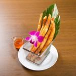 サパナ - 料理写真: