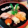 都寿司西屋 - 料理写真:2000円の握り。期待以上の美味しさ。