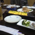 うちごはん 里海 - 料理写真: