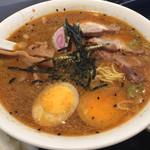 渡辺 - 料理写真:漢方全のせ¥800(税込)