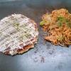 わが家 - 料理写真:豚玉とヤキソバ