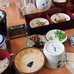 出石 城山ガーデン - お料理たち♪(´ω`)
