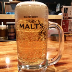 101783353 - ビール