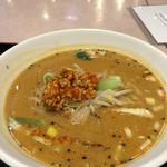 華豊 - 坦々麺