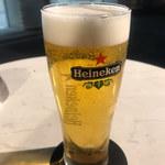 101785016 - 380円の生ビール