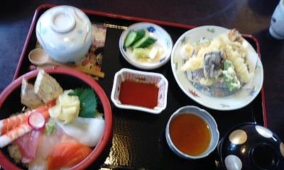 日本料理 貴布禰