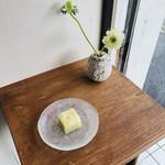 和菓子店 青洋 - 新しい和菓子の世界が体験できます(*^ω^*)