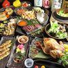 鶏家 六角鶏 - 料理写真:
