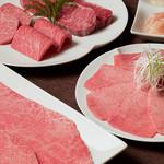 焼肉チャンピオン - 焼肉イメージ