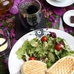 Nicolai Bergmann NOMU - 美味しい食事、楽しい会話、贅沢な休日でした
