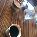 カフェ ユニゾン -