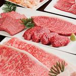焼肉チャンピオン - 料理写真:産地にこだわらず、肉質にこだわるチャンピオン。良質のA5和牛をご用意しています。