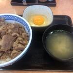 そば処吉野家 - 料理写真: