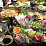 お寿司と焼鳥きっちん 祐星 -