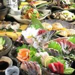 日本酒とお魚きっちん 祐星 - 料理写真: