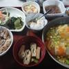 島とうふ屋 - 料理写真:週変わり定食