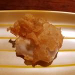 Feifontommiyazawa - ミルクの揚げ物