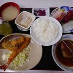101803870 - 大漁定食1950円