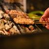 炭火焼dining おかげ家 - 料理写真:
