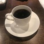 COFFEE IN HALF - ブレンド(酸味少な目)